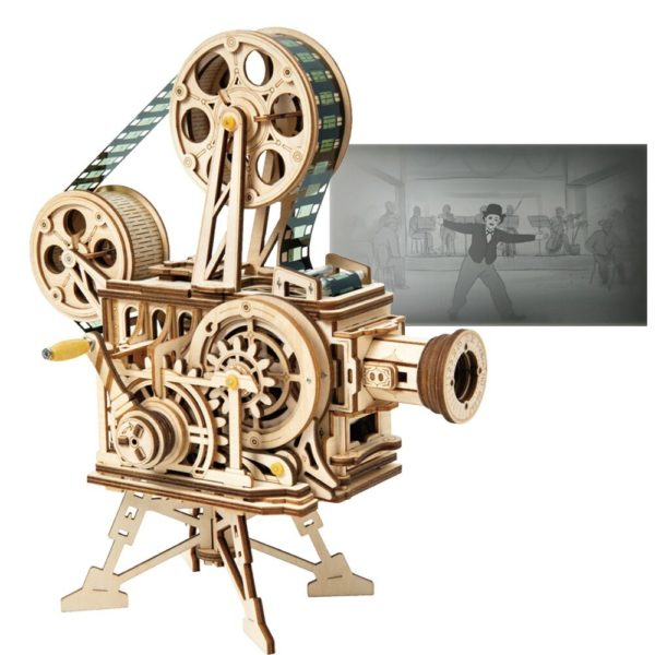 MECHANICAL 3D PUZZLES, have a wonderful experience 2