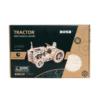 tractor box