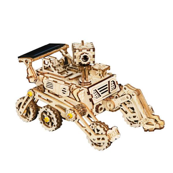 ROKR Harbinger Rover
