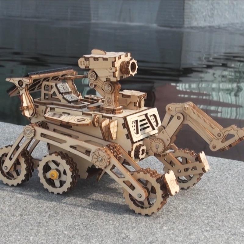 ROKR Curiosity Rover 1