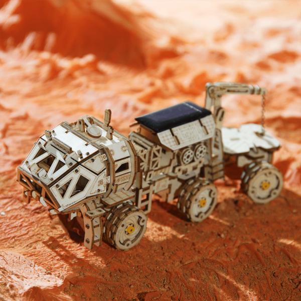 ROKR Hermes Rover 2