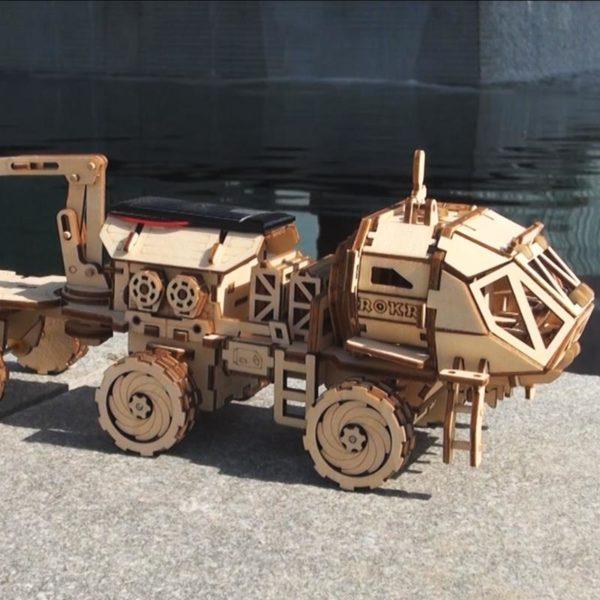 ROKR Hermes Rover 1
