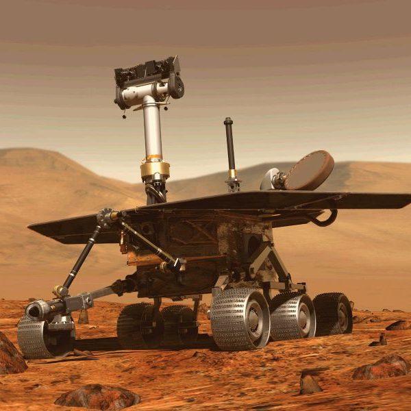 ROKR Opportunity Rover 2