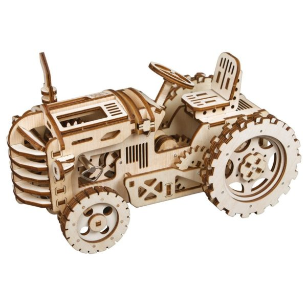 rokr tractor