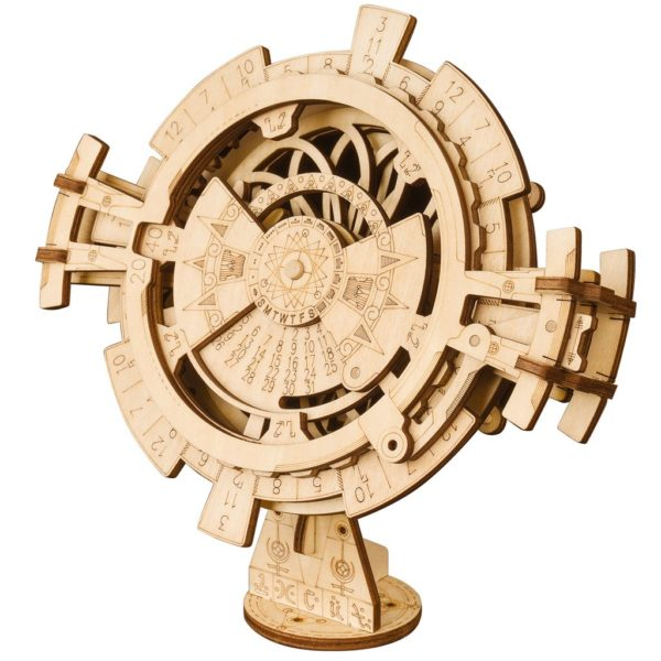 MECHANICAL 3D PUZZLES, have a wonderful experience 4