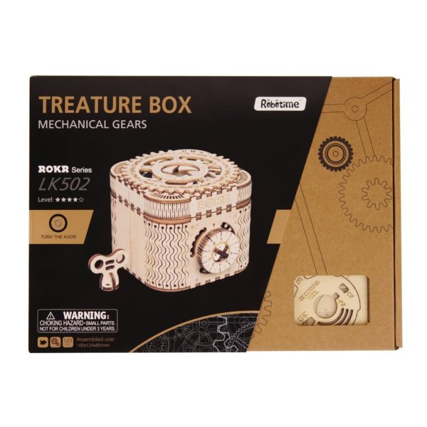 rokr treasure box