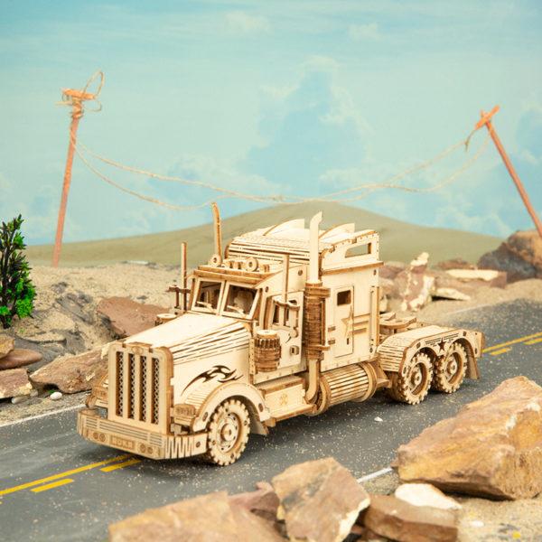 ROKR Heavy Truck MC502 1