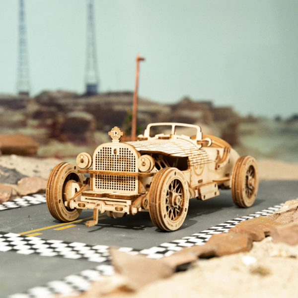 ROKR Grand Prix MC401 1