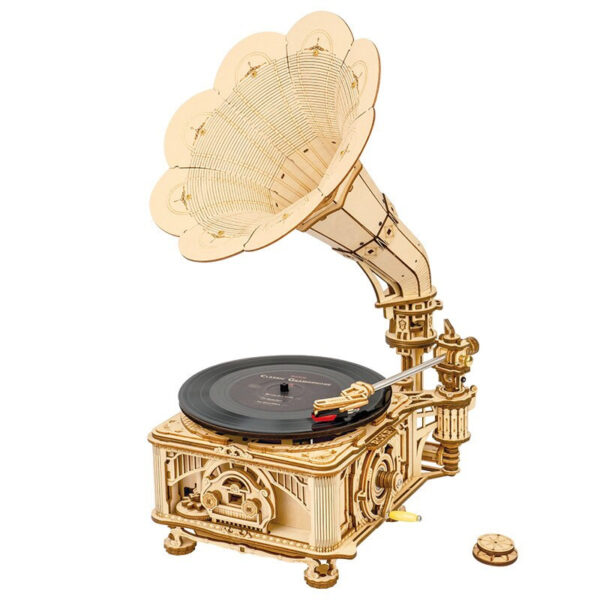 ROKR Gramophone LKB01