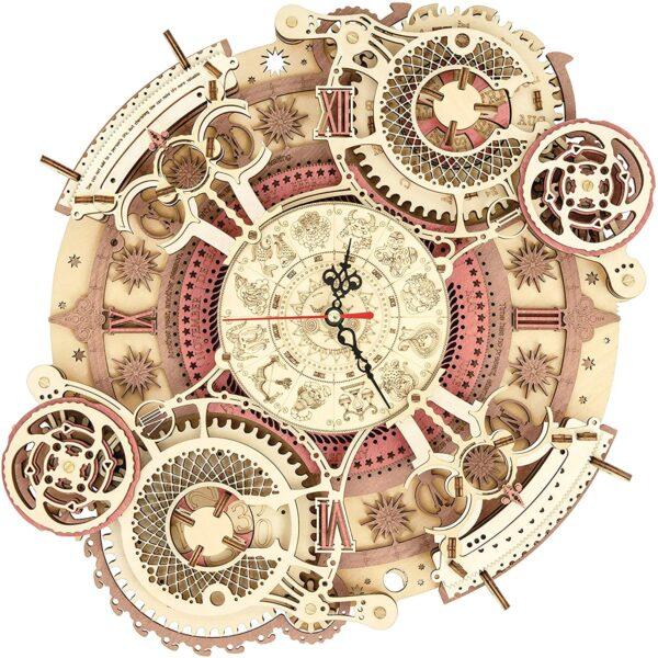 rokr zodiac clock lc601