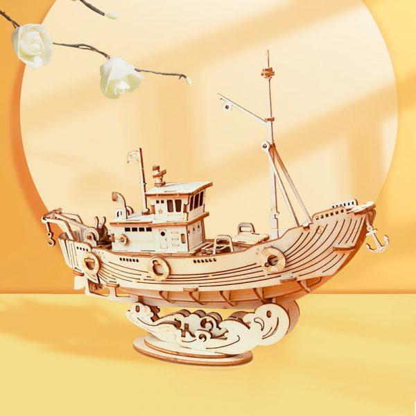 ROLIFE TG308 Ship ROKR