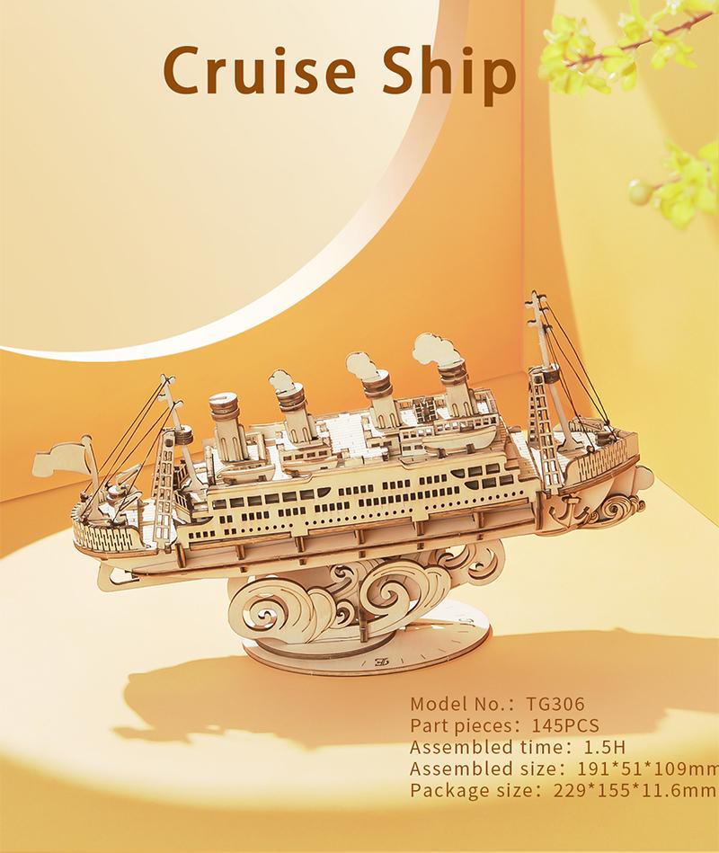 ROLIFE Ships 1