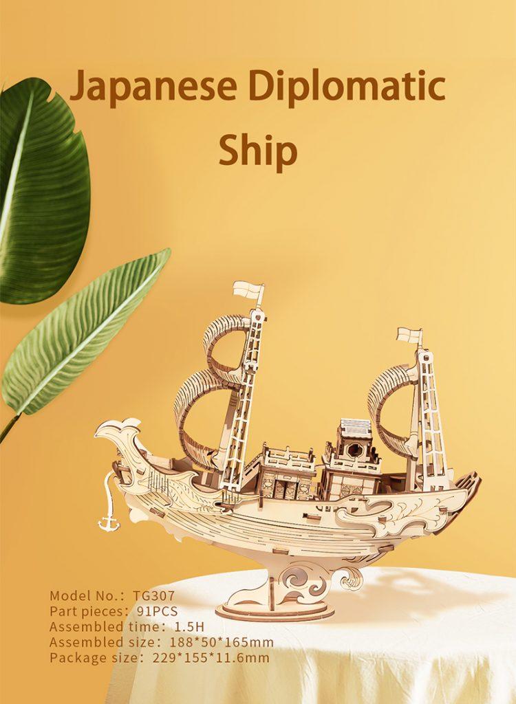 ROLIFE Ships 2