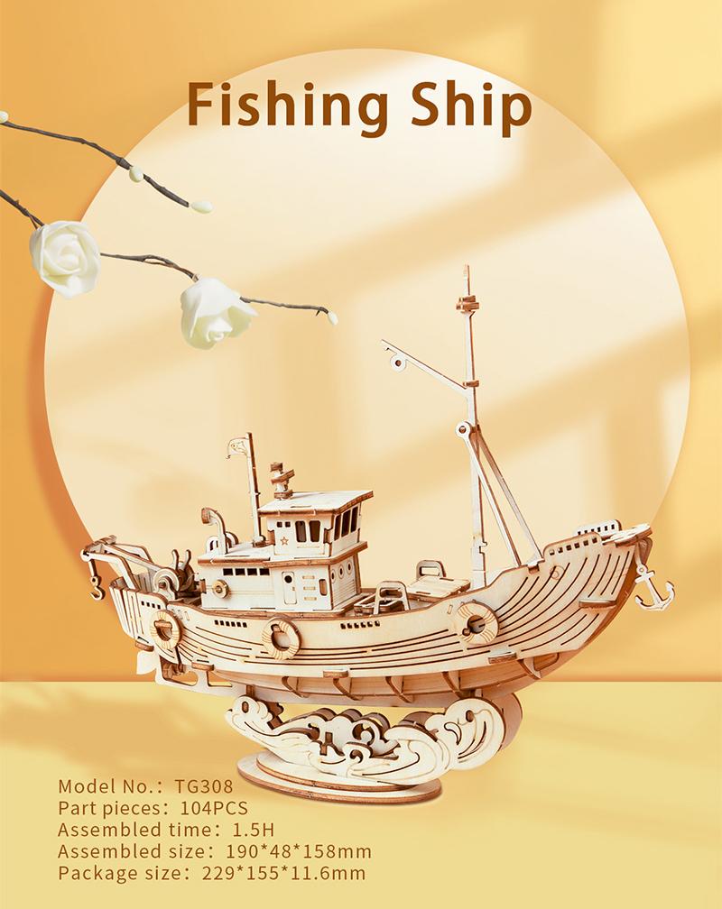 ROLIFE Ships 3
