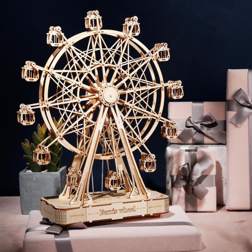 ROLIFE Ferris Wheel 2