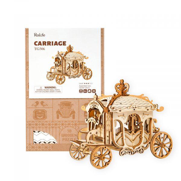 Rolife TG506 Carriage