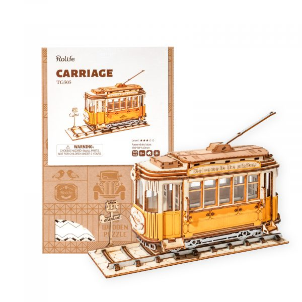 ROLIFE TG505 Tramcar