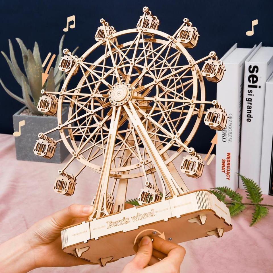 ROLIFE Ferris Wheel 1