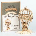 TG406 Hot Air Baloon