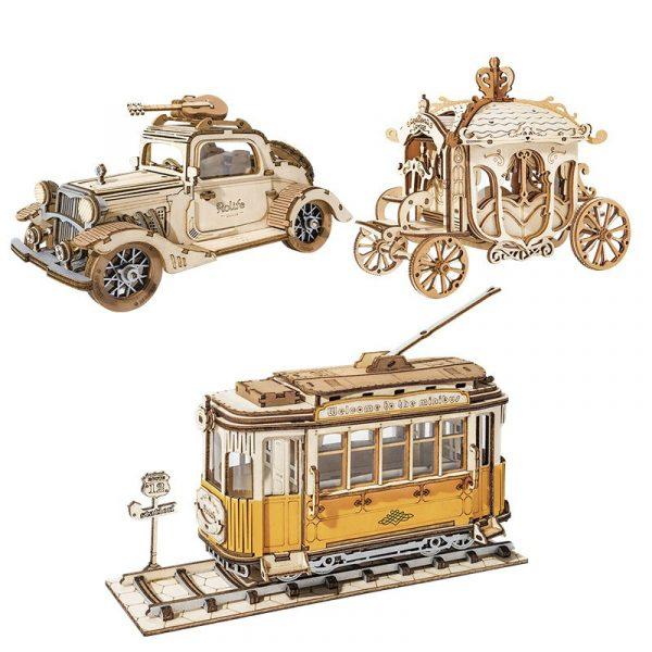 ROLIFE Transportation