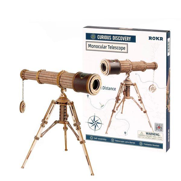ROKR telescope ST004