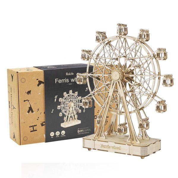 rolife ferris wheel