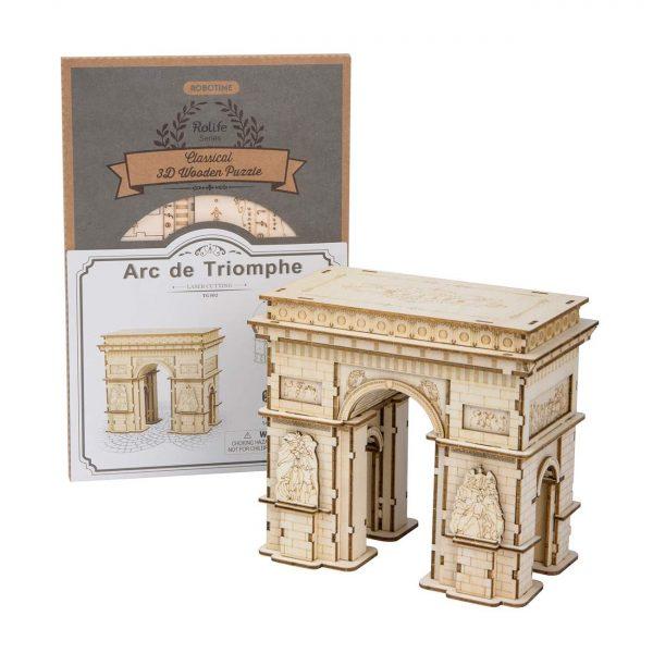 Rolife Arc de Triomphe