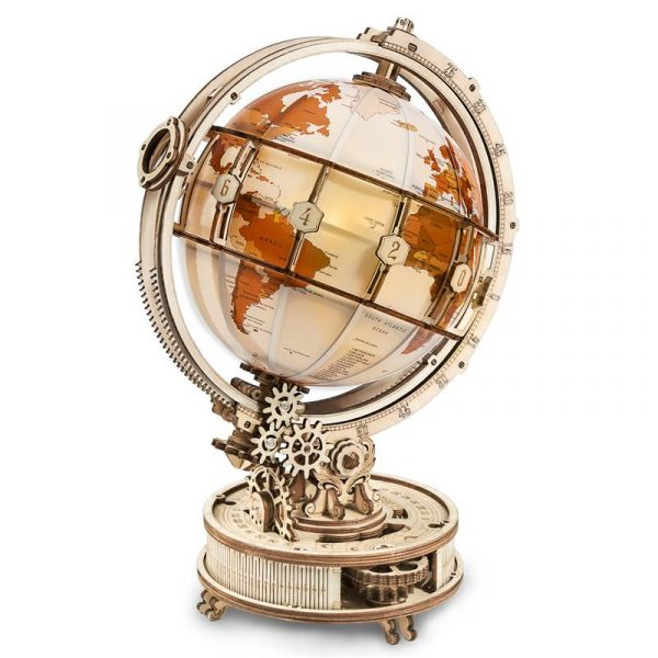 ROKR The Luminous Globe ST003