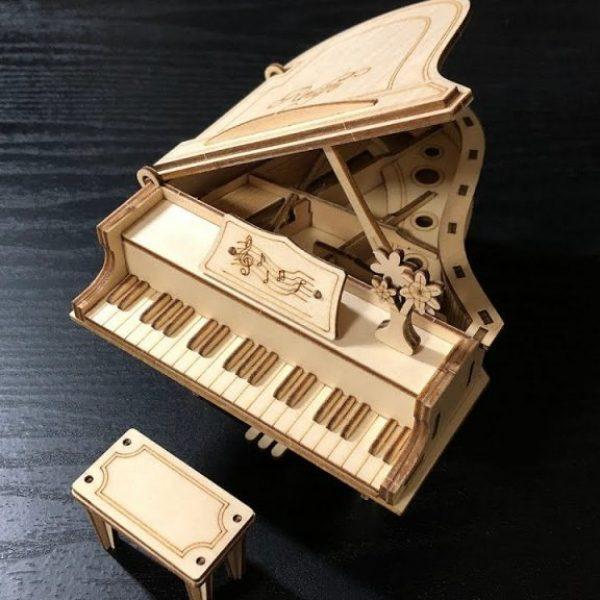 ROLIFE Grand Piano